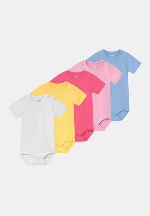 5 PACK - Body - multi-coloured