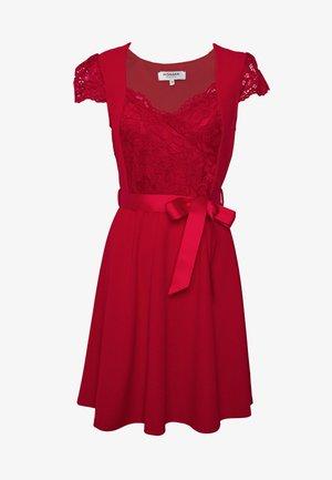 RSTAR - Vestito estivo - rouge