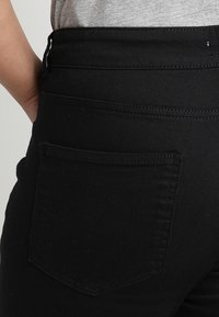 Zalando Essentials Curvy - Jeans Skinny Fit - black - 3