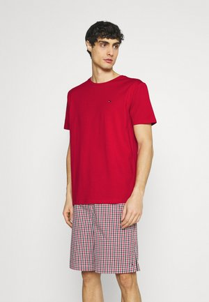 ORIGINAL SHORT SET  - Pyjama - red