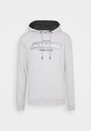 JCOFIRES  - Collegepaita - light grey melange/new light grey