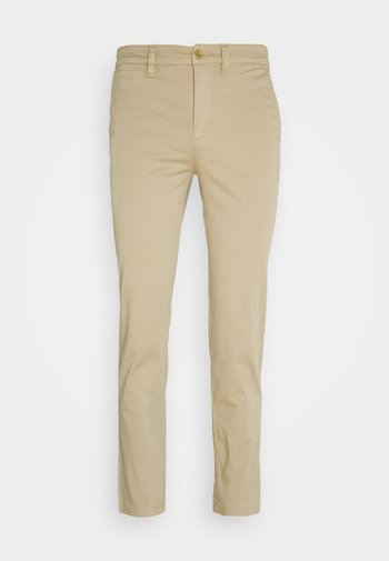 REFINED PANT