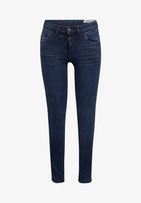edc by Esprit - Jeans Skinny Fit - blue black - 7