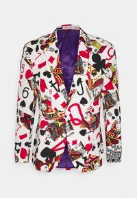 OppoSuits - KING OF CLUBS - Giacca - miscellaneous - 0
