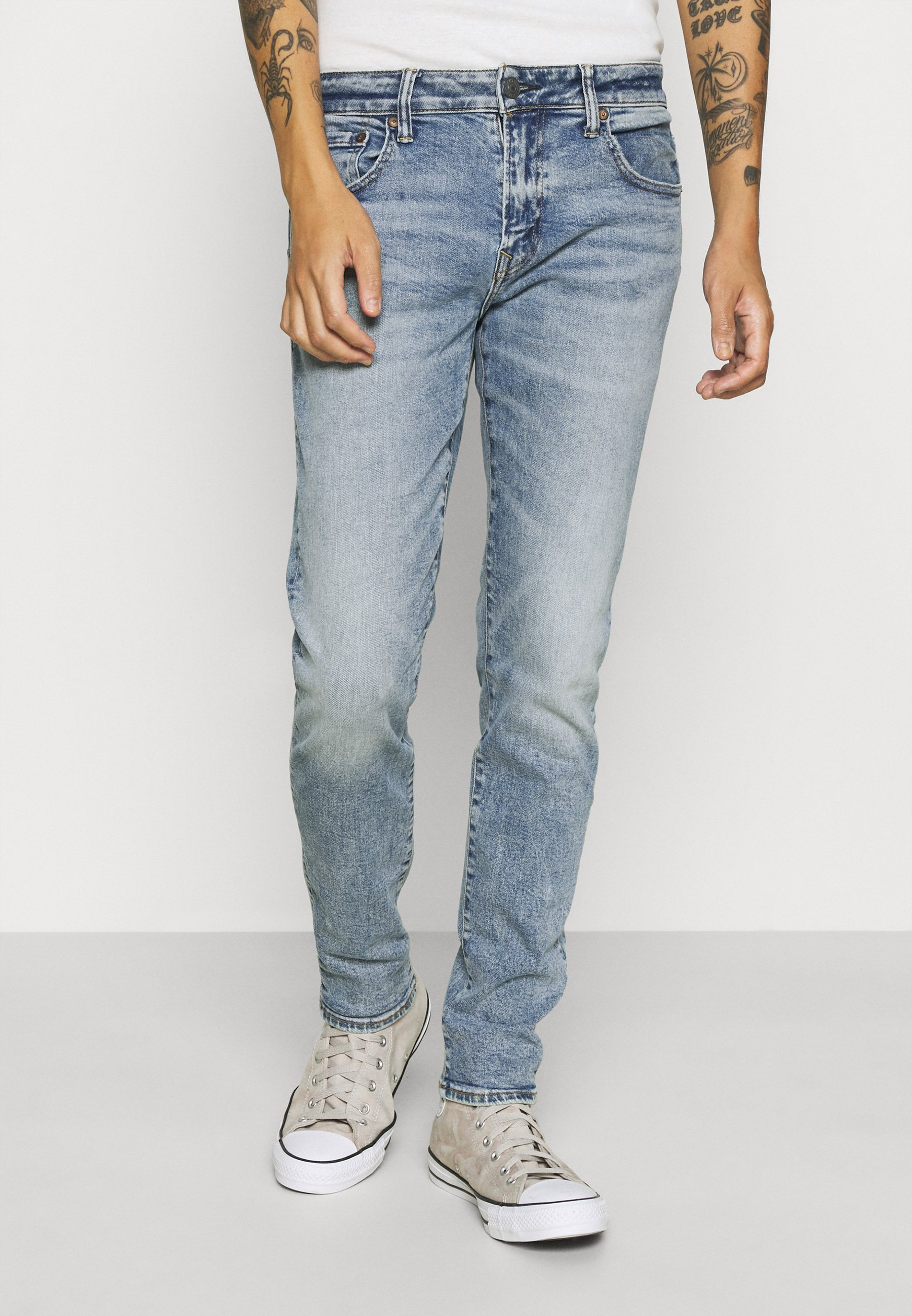 Herren ATHLETIC SKINNY - Jeans Skinny Fit