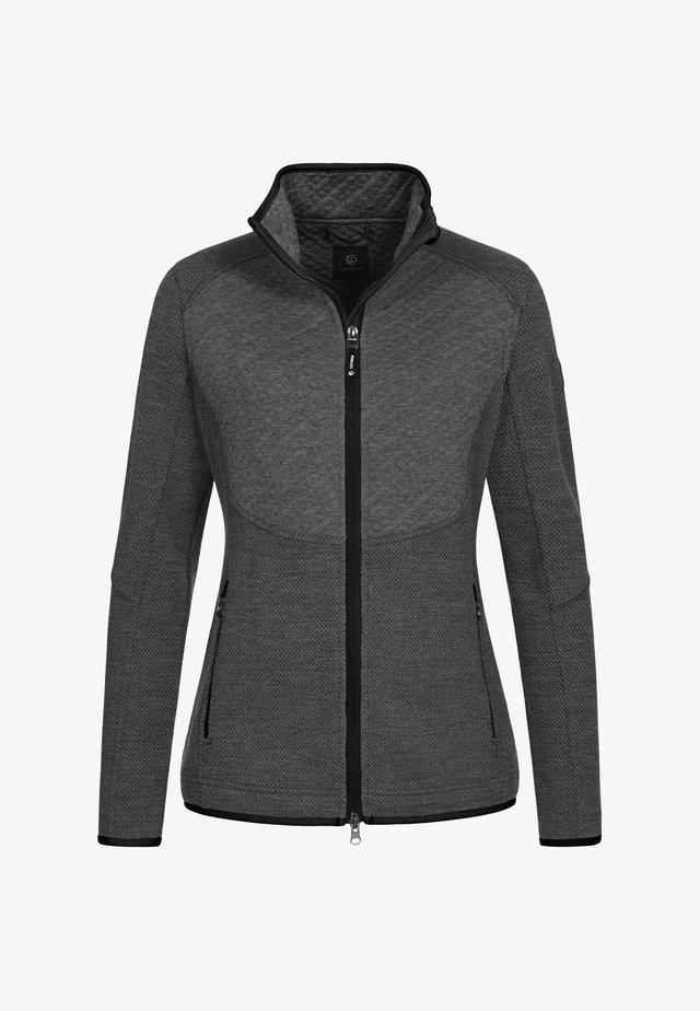 Light jacket - nachtgrau