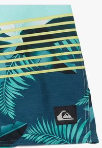 Quiksilver - EVERYDAY LIGHTNING - Swimming shorts - majolica blue - 2