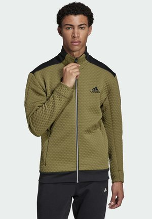 Z N E SPORTSWEAR COLD RDY - Training jacket - green