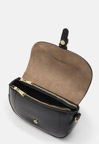 PARFOIS - CROSSBODY BAG - Across body bag - black - 2