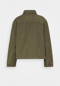Denham - GIBBONS JACKET - Lett jakke - army green - 1