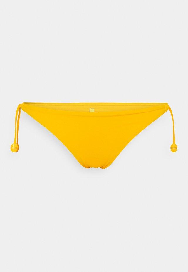 OXYGENE - Bikini pezzo sotto - yellow sand