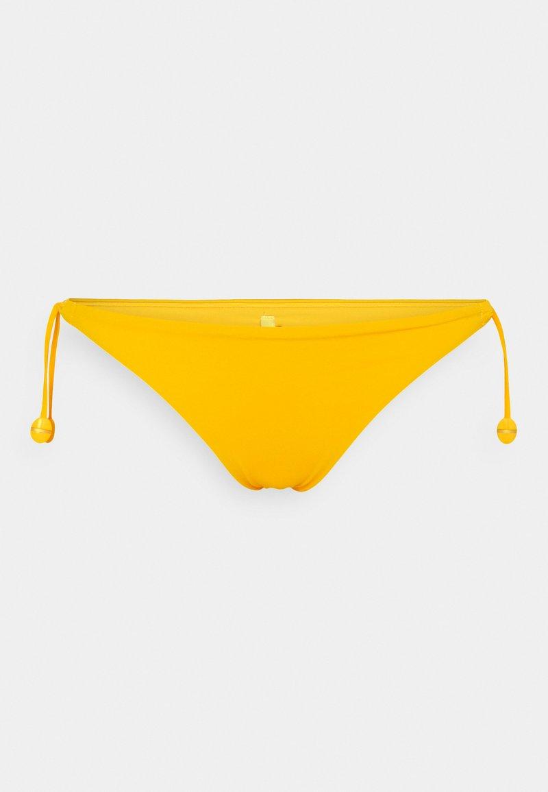 Chantelle - OXYGENE - Bikinialaosa - yellow sand