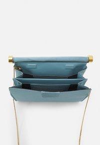 Alberta Ferretti - SHOULDER BAG - Pochette - light blue - 3