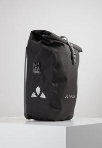 Vaude - AQUA BACK DELUXE SINGLE - Sac bandoulière - phantom black - 3