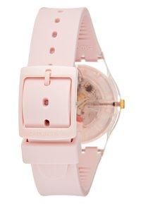 Swatch - KWARTZY - Horloge - rosa - 1
