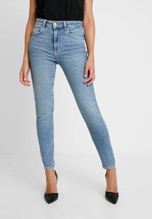 HEDDA ORIGINAL - Jeans Skinny Fit - mid blue