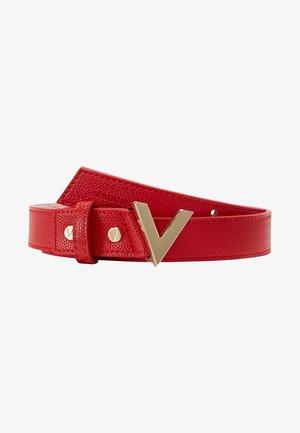 DIVINA - Belt - rosso