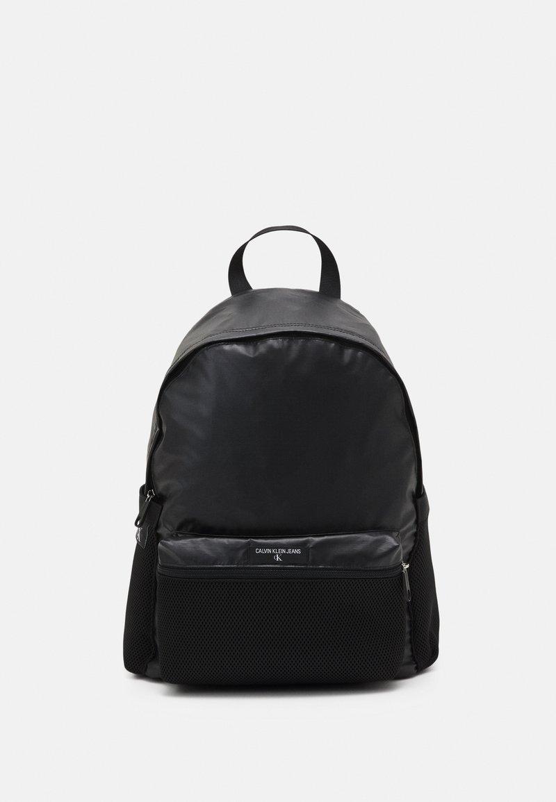 Calvin Klein Jeans - CAMPUS - Batoh - black
