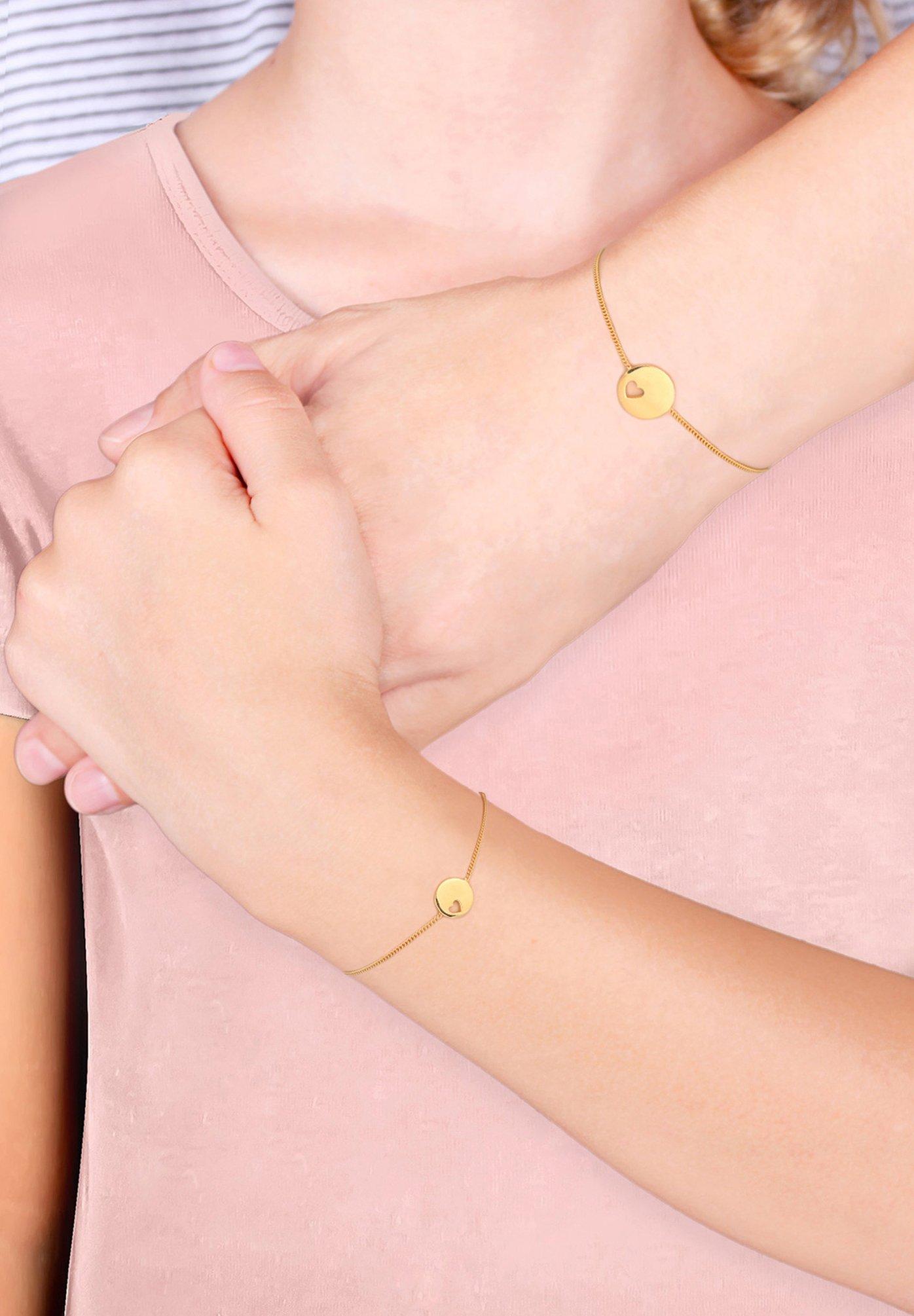 Femme HEART MOTHER CHILD  - Bracelet