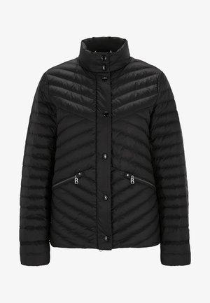 BESSY - Gewatteerde jas - black