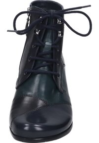 Piazza - Ankle boots - navy/petrolio - 3