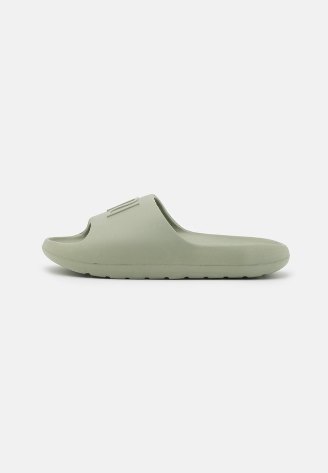 Sandales de bain - green