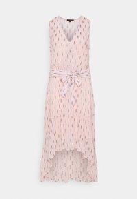 Ilse Jacobsen - DRESS - Cocktail dress / Party dress - pale blush - 0