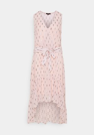 DRESS - Cocktail dress / Party dress - pale blush