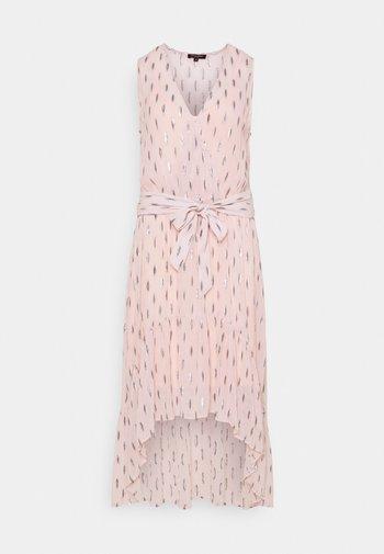 DRESS - Cocktail dress / Party dress - pale blush