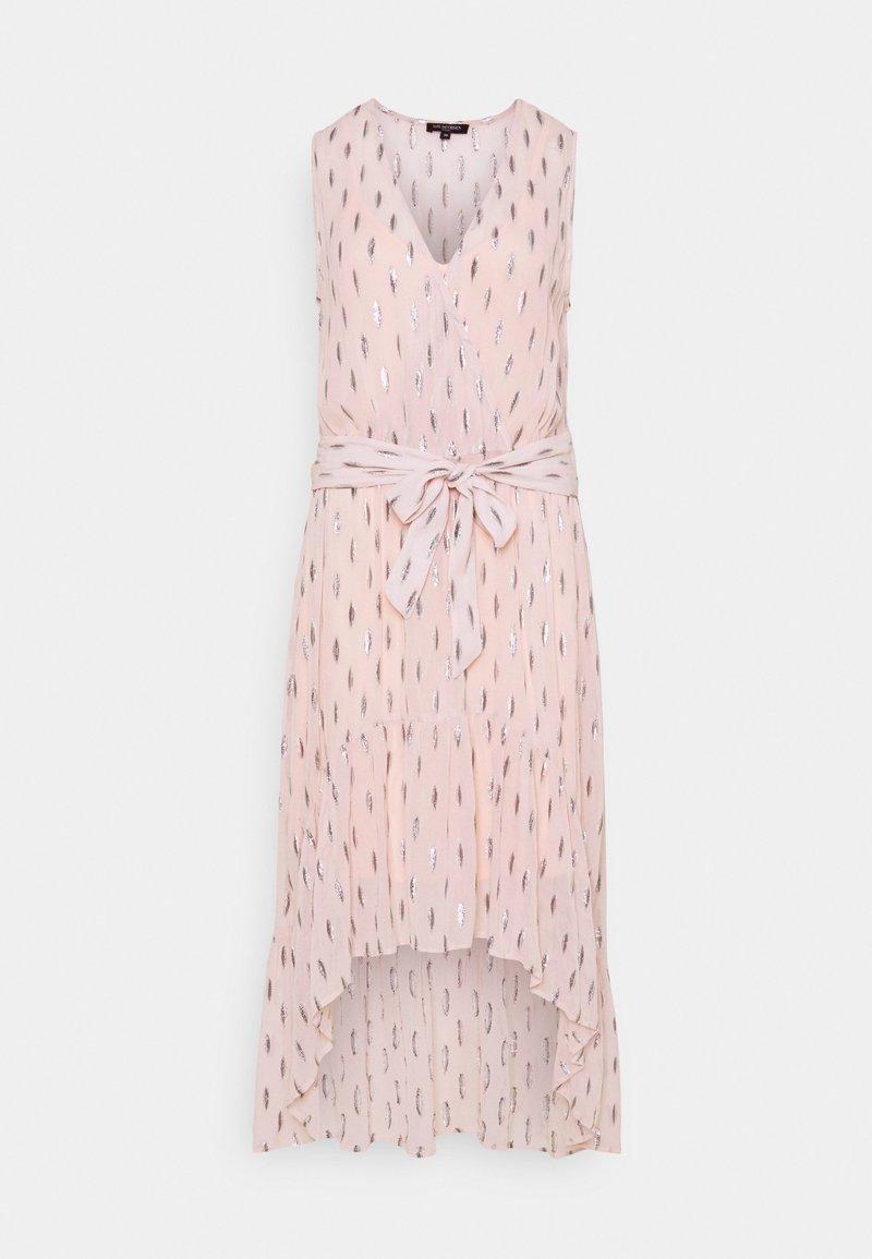 Ilse Jacobsen - DRESS - Cocktail dress / Party dress - pale blush