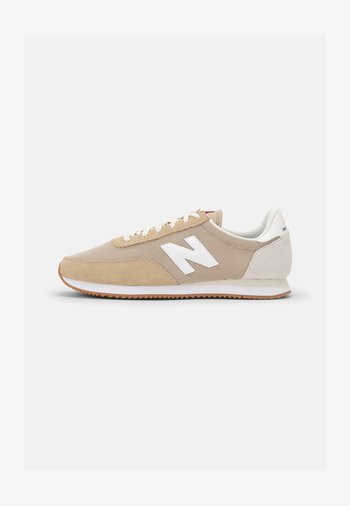 720 UNISEX - Sneakers - tan