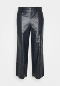 More & More - Trousers - marine - 0