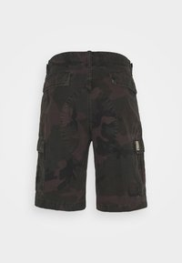 Carhartt WIP - AVIATION COLUMBIA - Shortsit - khaki - 6