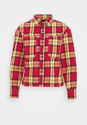 IBERIA  - Skjorte - fiery red