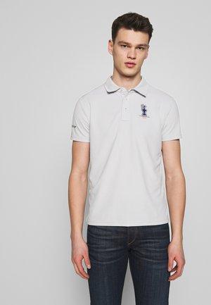 VALENCIA  - Polo shirt - grey violet