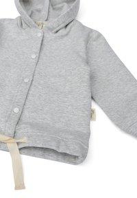 jooseph's - TONI - Zip-up hoodie - heater grey - 2