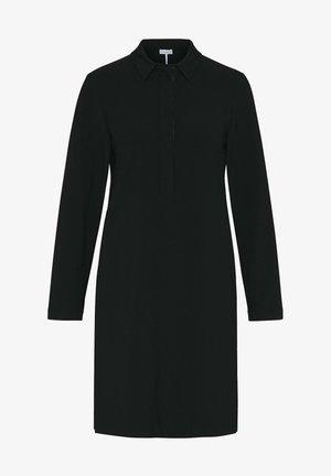 CIDANIELA - Shirt dress - schwarz