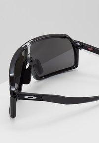 Oakley - SUTRO UNISEX - Sports glasses - prizm black - 2