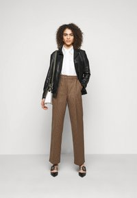 Lovechild - LUCAS - Trousers - brown - 1