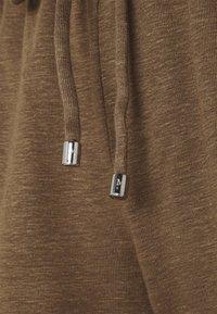 Max Mara Leisure - CRISTIN - Tracksuit bottoms - gold grun braun - 2
