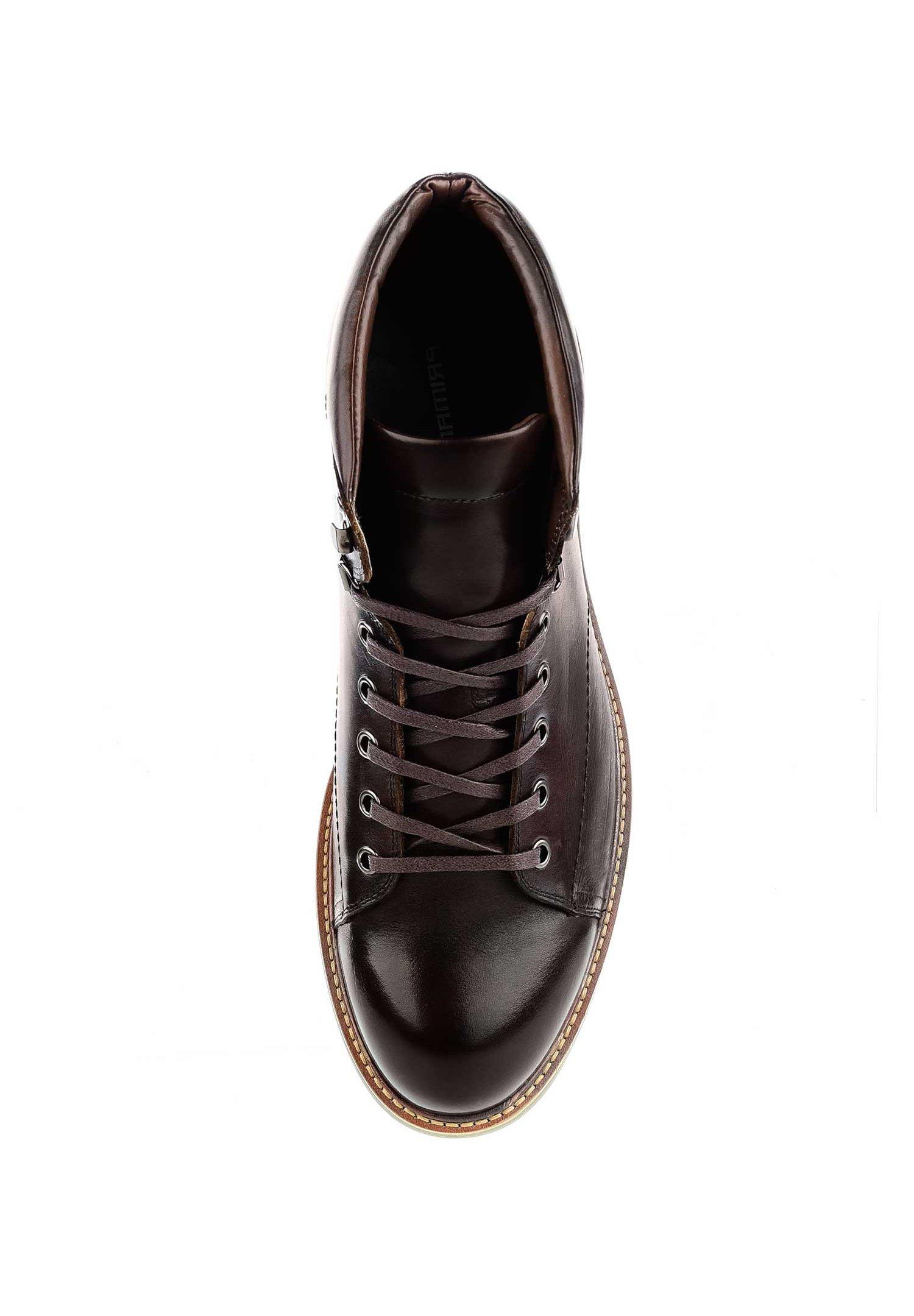 Homme DEZZO - Chaussures à lacets