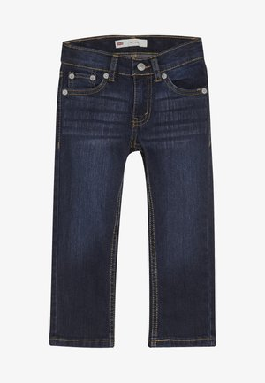 511 SLIM FIT - Džíny Slim Fit - blue denim