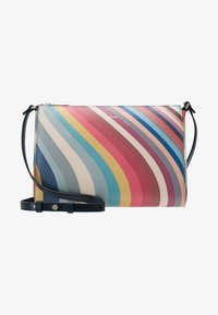 Paul Smith - WOMEN BAG POCHETTE  - Torba na ramię - swirl - 5