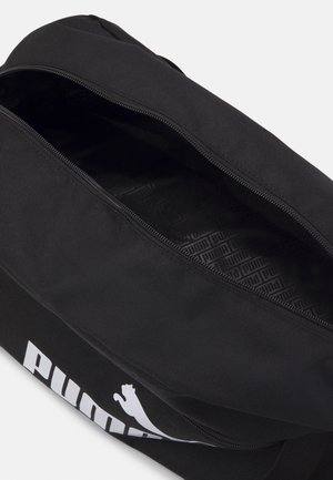 PHASE SPORTS BAG UNISEX - Sports bag - black