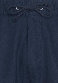 Newport Bay Sailing Club - TROUSER - Spodnie materiałowe - navy - 6