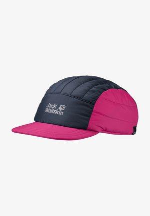 STORMLOCK ZENON CAP K - Cap - pink peony