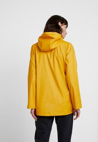 Dorothy Perkins - RAINCOAT - Parka - sunshine yellow - 2