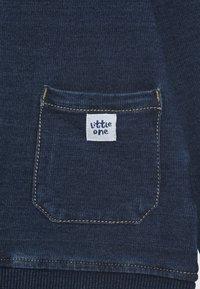 Name it - NBMBATRUEBO JACKET - Denim jacket - dark blue denim - 2