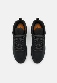 Timberland - SPRINT TREKKER SUPER - Lace-up ankle boots - black - 3