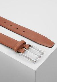 Anderson's - Belt business - cognac - 2